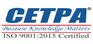 CETPA INFOTECH PVT LTD