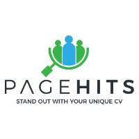 Pagehits: Online CV Maker