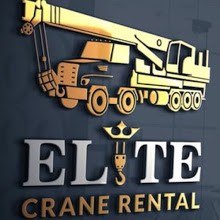 Elite Crane Rental INC