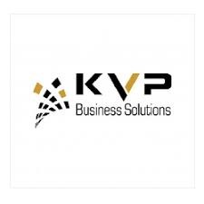 KVP Business Solutions - Salesforce.com Implementations