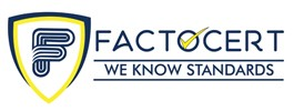 Factocert - Consultation & ISO Standards
