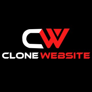 Clonewebsite - readymade clone website
