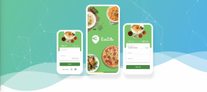 Eatzilla Food App