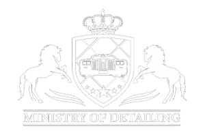 Ministry of Detailing