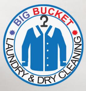 Big Bucket - Laundry Services in Noida