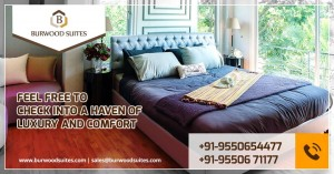 Serviced Apartments Hyderabad by Burwood Suites