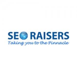Seoraisers - SEO Company in Toronto