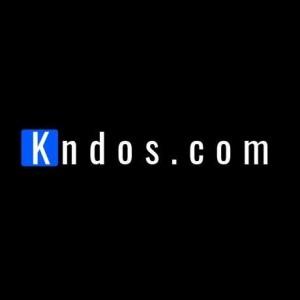 kndos.com