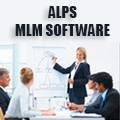 ALPS MLM Software india