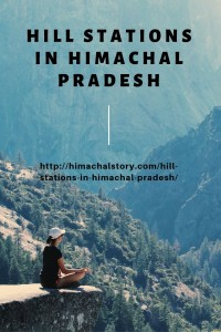 Himachal Story