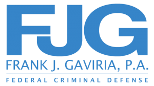 Frank J Gaviria Law Office