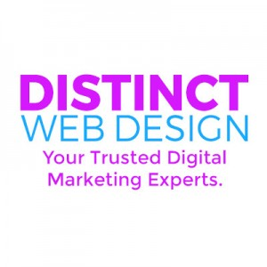 Distinct Web Design