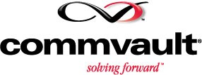 CommVault - Data Management Software