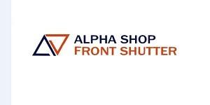 Alpha Shop-Roller Shutter London