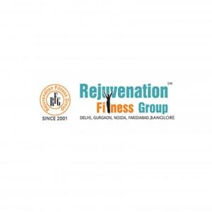 Rejuvenation Fitness