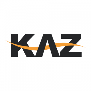 Kaz Software - Custom Software Development