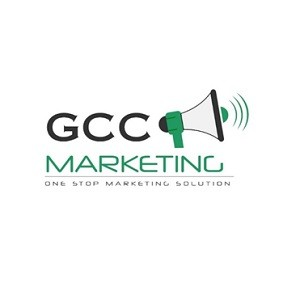 GCC MARKETING & Web Design