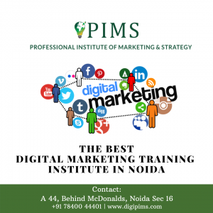 Pims Professional Institute Of Marketing & Strategy