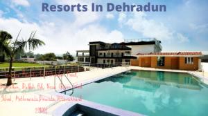 Nauka hills resort