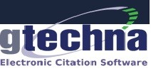 gtechna - Electronic Citation Software