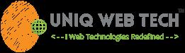 Uniqwebtech - Digital marketing services and web development & designing