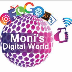 Moni's Digital World
