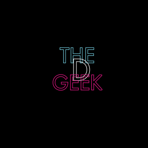 The Digital Geek