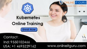 kubernetes online training hyderabad