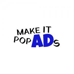 Make It Pop ADS