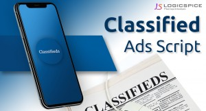 classified ads script-Logicspice