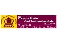 Export Import Course in Mumbai – ETTI