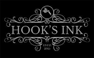 Hook's Ink