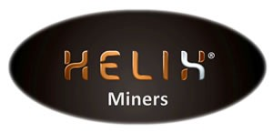 Helix Miners - Hardware for the mining of scrypt and SHA-256 Crypto-Currency