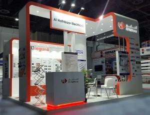 Exhibition Stand Contractor Dubai