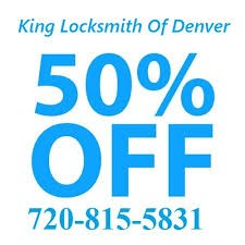 Locksmith Denver CO