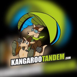 kangaroo tandem