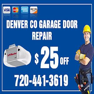 Garage Door Denver CO