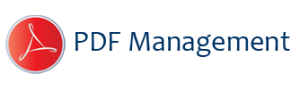 PDF management