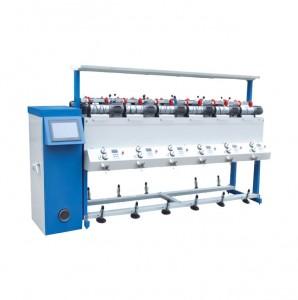 Ningbo Dingming Machinery Manufacturing Co.,Ltd