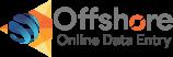 Offshore Online Data Entry