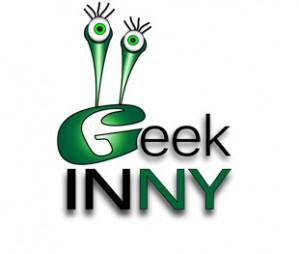 Geek In NY