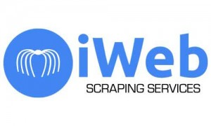 iWeb Scraping Services - Web Scraping & Data Extraction Company USA