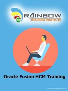 Oracle Fusion HCM Online Training - Oracle Fusion HCM Training | Hyderabad