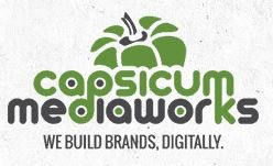 Capsicum Mediaworks - Web Design and Development