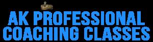 AK Professional Coaching Classes CA CS Classes In Pune