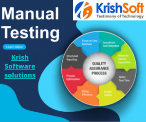 Krish software solutions