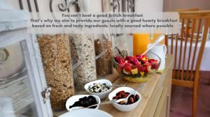 Marmalade Bed & Breakfast