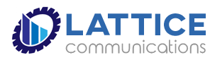 Lattice Communications