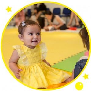 Baby Sensory Central Derbyshire