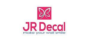 JR Decal